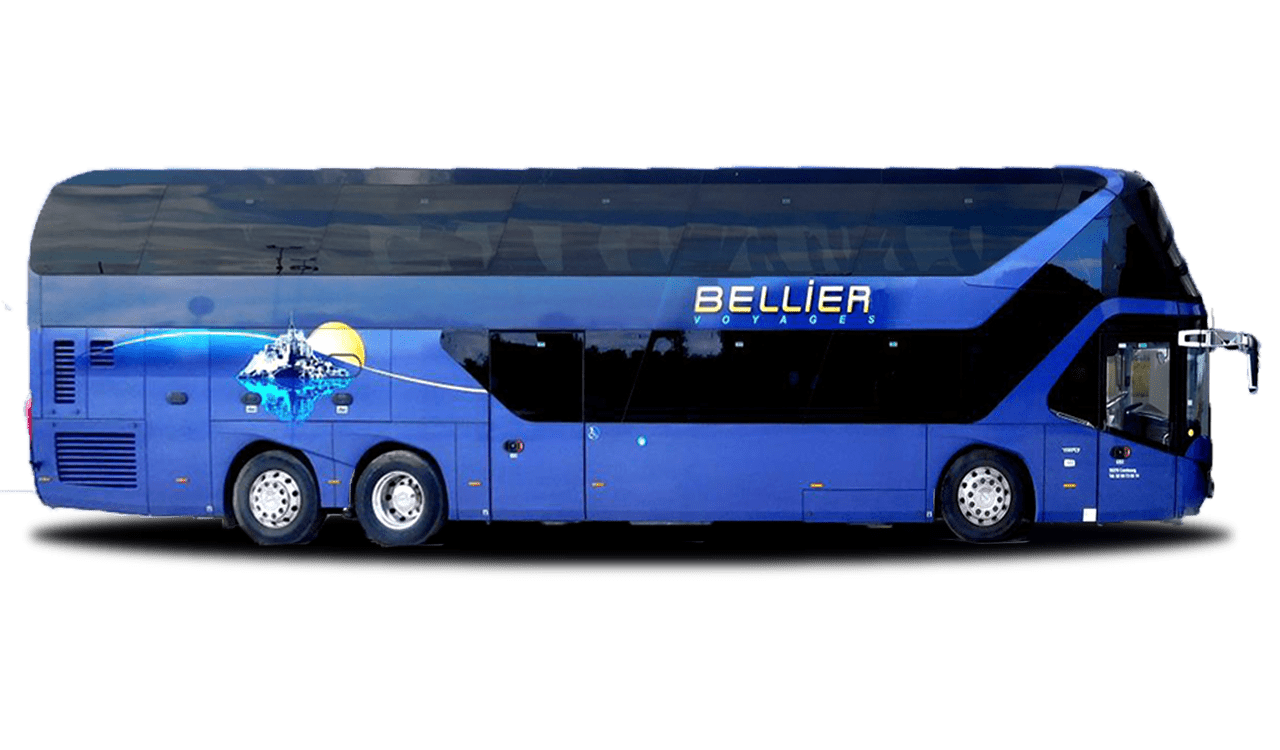 NEOPLAN SKYLINER 79 PLACES