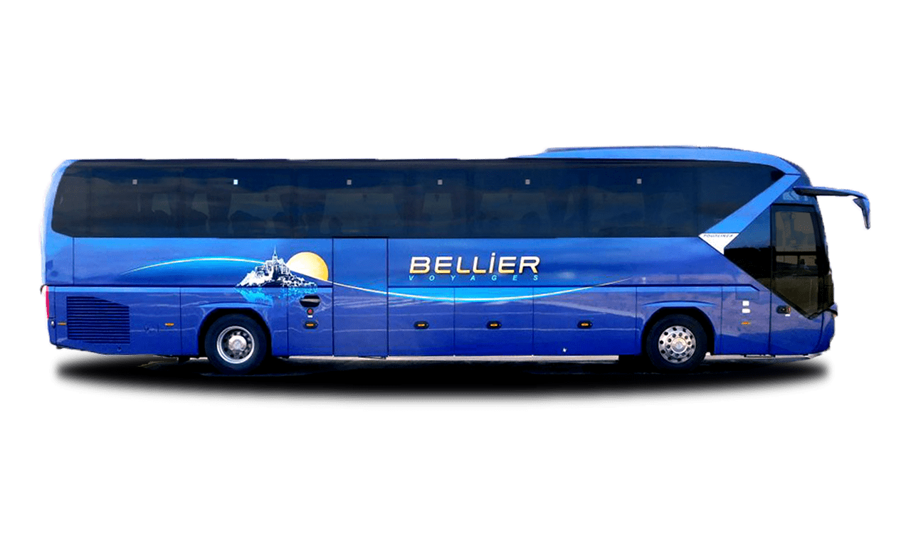 NEOPLAN TOURLINER 53 PLACES